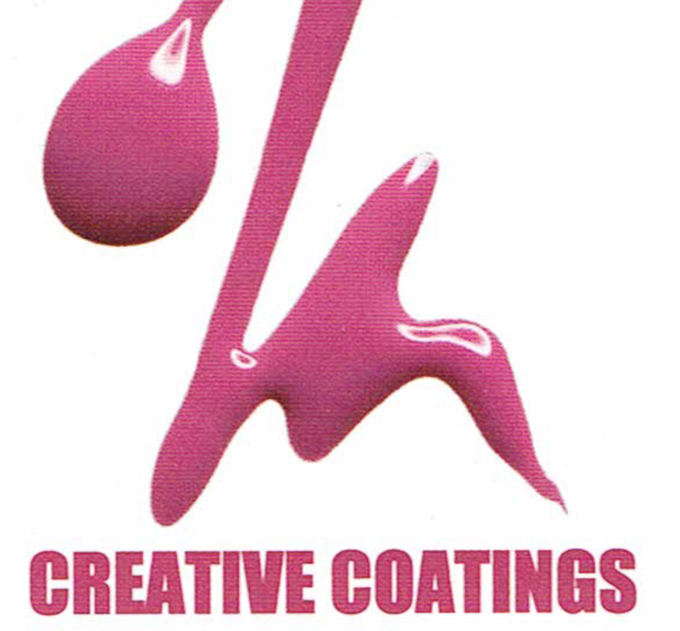 Creative Coatings Logo