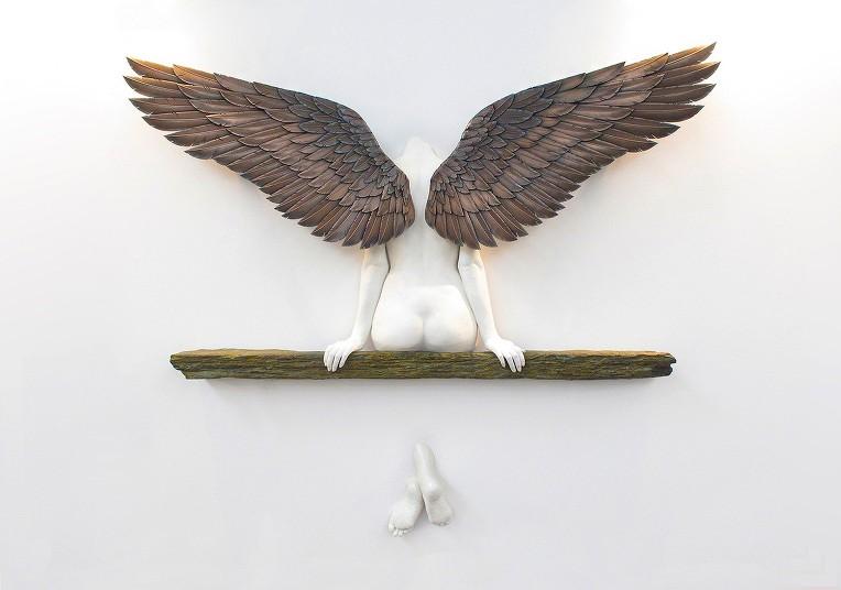 Icarus Had a Sister