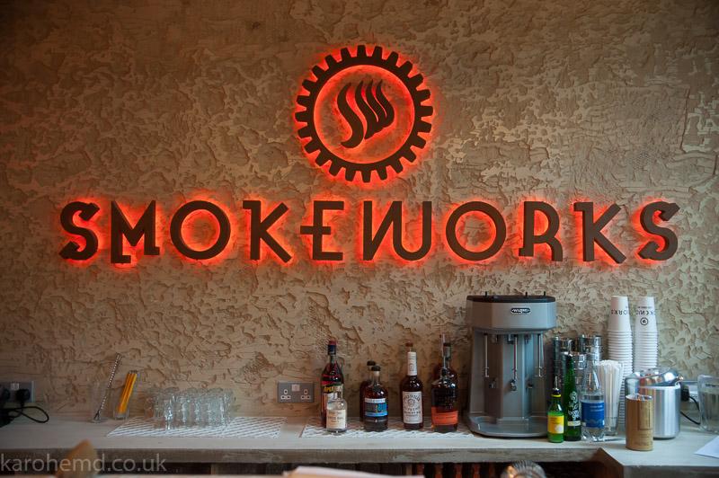 Smoke Works